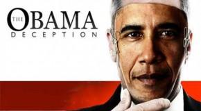 Unmasking Barack Obama's Master