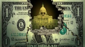 "Video: ""Dollar Valueless, About To Crash"" – World Bank Whistleblower"