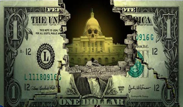 "Video ""Dollar Valueless, About To Crash"" – World Bank Whistleblower"