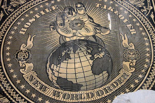 Video - A New World Order Potpourri Quotes from Biden, Bush, Kissinger, Kerry, Clinton, Nixon & Maddow