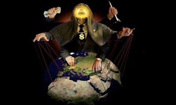 Video An Introduction to Ruling The World