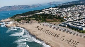 Video: Fukushima Is Here In San Francisco