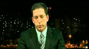 Video: Glenn Greenwald Destroys BBC Prestitute