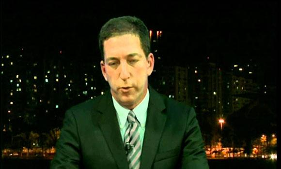 Video Glenn Greenwald Destroys BBC Prestitute