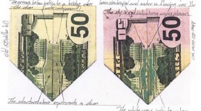 Video: Hidden Warnings in New U.S. Money, Message of Destruction Under Obama