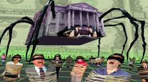 """Video – Rothschild Bankster: """"International currency with in 5 years"""""""