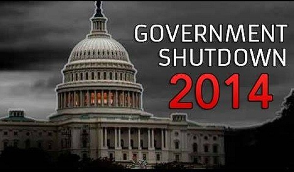 Video WARNING! U.S. Government Shutdown Again Feb. 2014