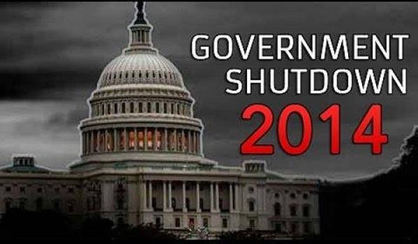 Video WARNING! U.S. Government Shutdown Again Feb. 2014