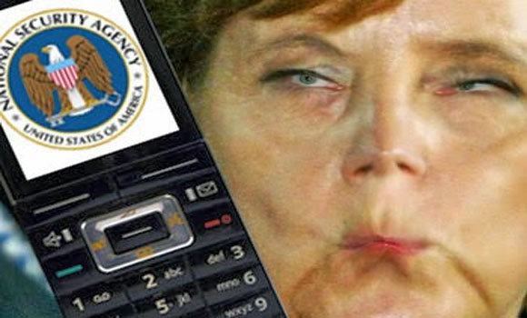Why Are World Leaders Acting Surprised the NSA Spies on Them