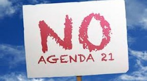 Agenda 21: Blueprint for a NWO Takeover