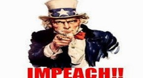 Articles of Impeachment Introduced to Oust Attorney General Holder