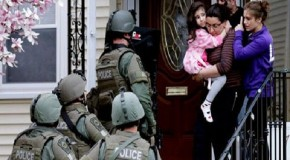 Be Warned: GovSchools Threaten Parents With Armed, Militarized Raids Unless They Comply With Demands