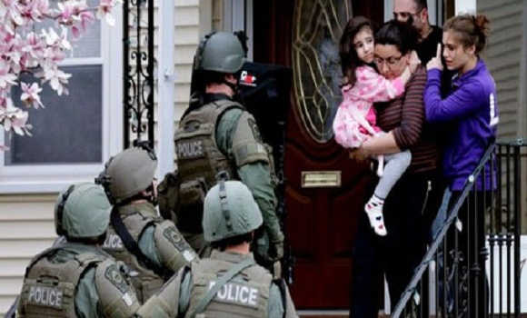 Be Warned GovSchools Threaten Parents With Armed, Militarized Raids Unless They Comply With Demands