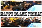 Black Friday: A Shameful Orgy Of Materialism For A Morally Bankrupt Nation