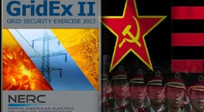 Chinese Soldiers Arrive in USA for 'Disaster Relief Exercises' During Grid Ex II