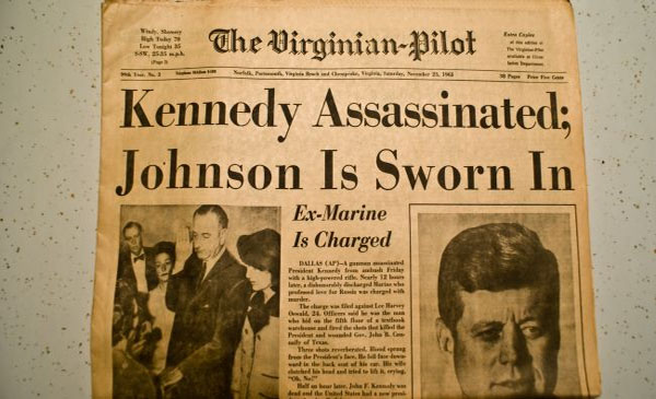 Confession Jury verdict prove CIA killed JFK