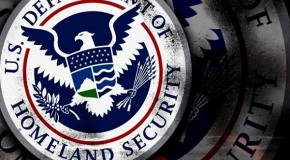DHS Taking Control Of Local Police