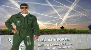 "Documents Reveal ""Chemtrails"" Originated at Department of Defense"