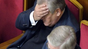 Europe in shock as Ukraine kills integration plan, says 'mission is over'