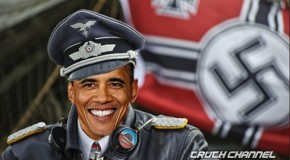 Forbes Magazine: Impeach Obama For Rejecting the Constitution Instead of Protecting It