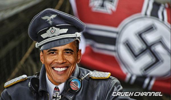 Forbes Magazine Impeach Obama For Rejecting the Constitution Instead of Protecting It