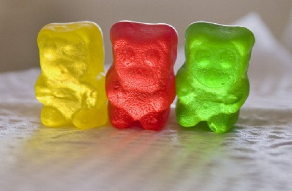 Gummy Bears, Pharmaceutical Drugs And Vaccines Made Out Of People