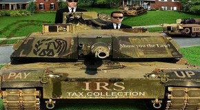 IRS to Jail Woman Who Owes $0 in Taxes, Seeks Jury Nullification