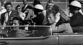 JFK Murder: Fifty Years Later and the Cover Up Continues
