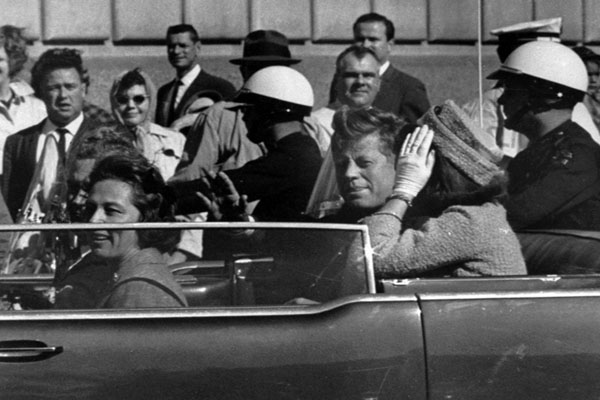 JFK Murder Fifty Years Later and the Cover Up Continues