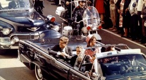 JFK assassination 50 years on: 10 other shocking political killings