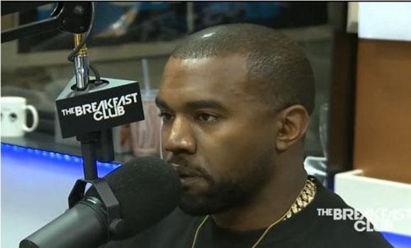 Kanye West Exposes The Illuminati