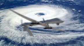 Man-made particles lowered hurricane frequency: study