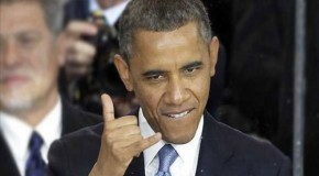 New Executive Order Gives Obama Unlimited Power