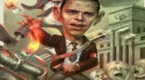 Obama's Backdown and the New World Order Project