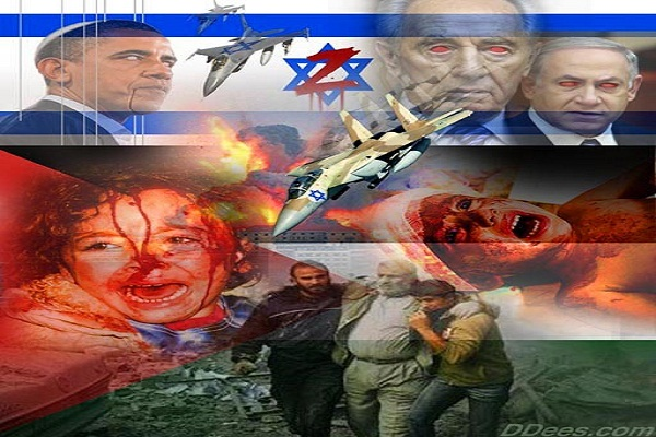 Obama's Fight With Israel This Time It's Serious
