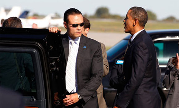 Obama Secret Service Agent Drops The Bombshell Scandals Worse Than You Know