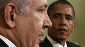 Obama asks senators to ignore Israel lobby against Iran