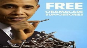 Obamacare 'fix' affirms Obama as absolute dictator with power to change laws as he pleases