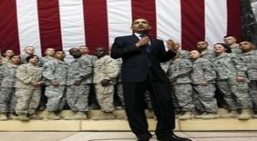 Retired Army General Calling For The Forced Resignation Of Obama