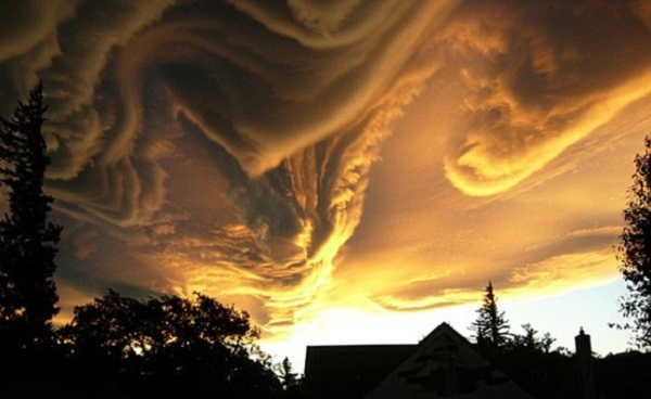 Shocking Proof U.S. Attacked the Philippines With Weather Warfare! (Includes Video)