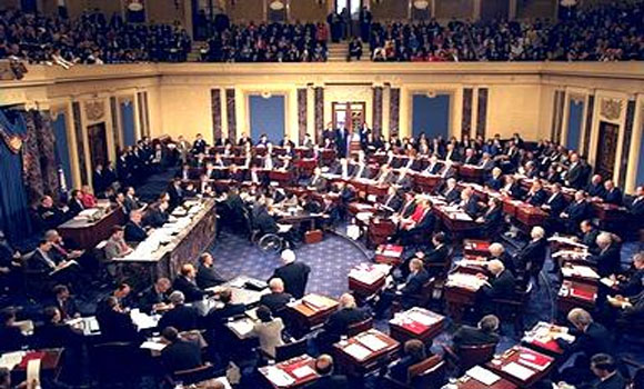 The 46 Senators Voted to Destroy Us