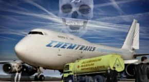 The Purpose of Geoengineering and Chemtrails is Death