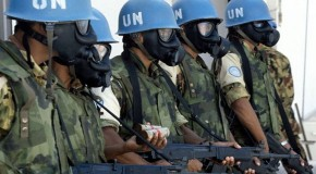 UN Troops Told To Kill Americans That Don't Give Over Their Guns