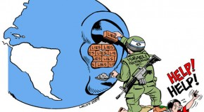 United States tired of Israel's lies?