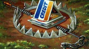 Usury: Weapon of Control and Enslavement – Part 1 of 2