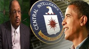 Video: I Believe 'CIA Will Assassinate Obama': Dr. James David Manning