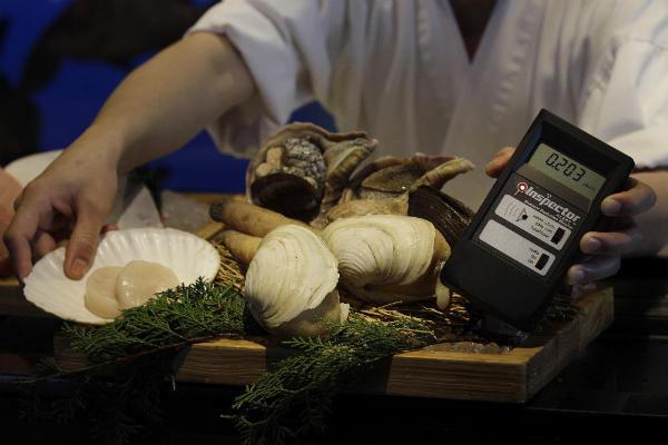 Video No More Seafood For You, Fukushima