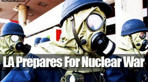 Video: Why Is Southern California Suddenly Preparing For A Nuclear Attack?