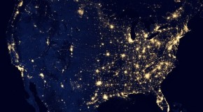 What Are You Going To Do When A Massive EMP Blast Fries The U.S. Electrical Grid?