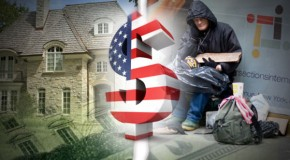 Which America Do You Live In? – 21 Hard To Believe Facts About 'Wealthy America' And 'Poor America'
